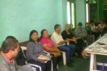 [Pergamino] Barrios de Pie pone en marcha cursos de formación en oficios
