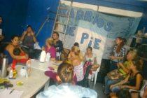 [Tigre] Se realizó el plenario zonal de responsables de Barrios de Pie