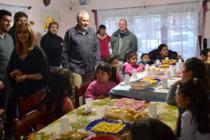[Neuquén] Festejo del Día del Niño en Plottier