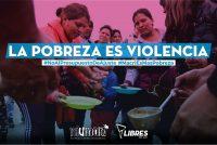 Presupuesto 2019: El gobierno nacional invertirá $11,50 por mujer para erradicar la violencia machista.