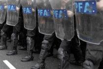 [CABA] Traspaso de la Policía Federal