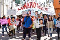[Santiago del Estero] Leonardo Gallo: desaparecido en democracia