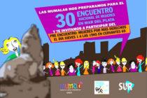 [Chaco] MuMaLa invita al pre-Encuentro de Mujeres