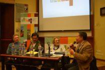 [Bs. As.] Jorge Ceballos presentó el instituto InnoBA
