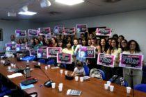 Se presentó el Registro Nacional de Femicidios. 398 femicidios se registran en la gestion de Mauricio Macri
