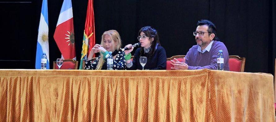 [Santiago del Estero] 1° Congreso Regional NOA de Educación Sexual