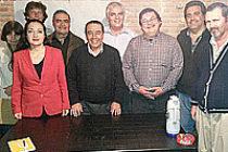 [Corrientes] Progresistas expondrá sus propuestas para las PASO