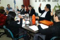 [Plaza Huincul] Aprobaron prohibición de prostíbulos presentada por Mumalá