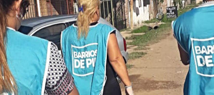 Propuestas de Libres del Sur y Barrios de Pie frente al avance de la pandemia. Comunicado.