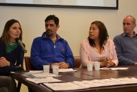 """[Neuquén] """"Libres"""" propone emergencia alimentaria en la ciudad"""