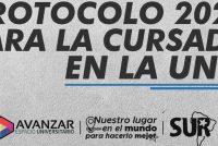 [Córdoba] Solicitan un protocolo para cursada 2021
