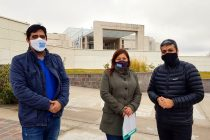[Neuquén] Libres del Sur y Barrios de Pie presentaron un proyecto de ley de Emergencia Social.