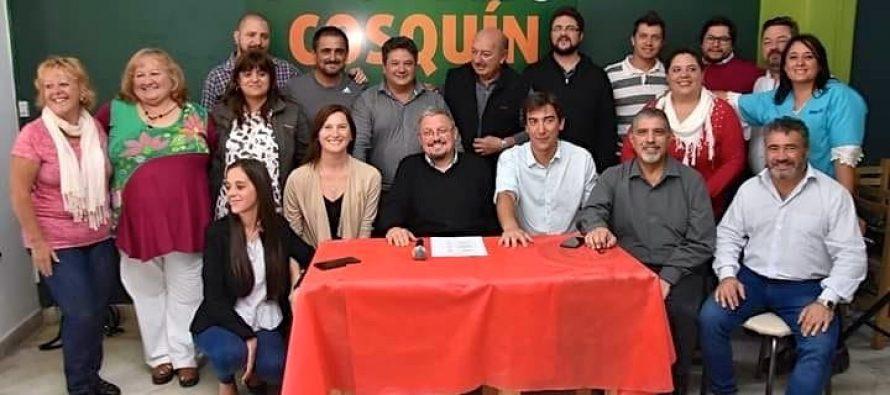 [Córdoba] El frente de Libres del Sur y el Socialismo gana nuevamente la ciudad de Cosquín