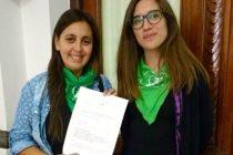 [La Plata] El debate sobre la legalización del aborto llegó al recinto municipal