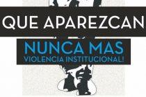 [La Plata] 11 años sin Julio López. Dónde está Santiago Maldonado