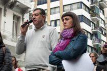 """Raquel Vivanco: """"Que las mujeres denunciemos es un acto político"""""""