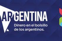 """ReactivARgentina: """"Poner dinero en el bolsillo de los argentinos"""". Capítulo Económico."""