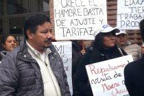 [Chaco] Organizaciones sociales piden a Macri una agenda social en su visita a la provincia