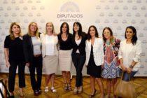 Stolbizer, Galmarini y Donda se suman al paro de la mujeres
