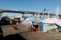 [CABA] Siguen reclamando viviendas dignas para damnificados por incendio