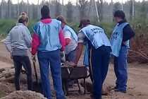 [Mar del Plata] Barrios de Pie inicia viviendas sociales en el Barrio Santa Rosa del Mar