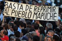 Comunicado multisectorial por la nueva embestida contra el pueblo mapuche