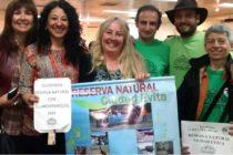 [La Matanza] Se aprobó el proyecto de Reserva Natural de Ciudad Evita