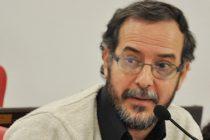 """[Chaco] Martínez: """"Si no asistieron a dar explicaciones es porque tienen algo que ocultar"""""""