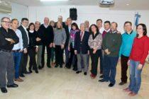 Progresistas ratifica su construcción conjunta y apoya a Margarita