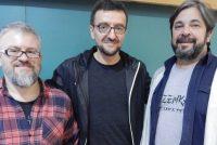 [Córdoba] Jornada sobre comunicación política