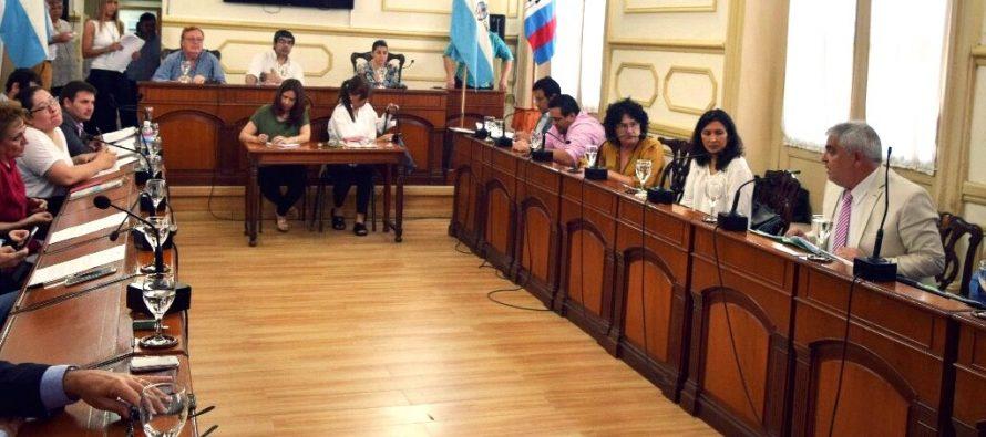 """[Corrientes] Romero: """"este presupuesto tiene problemas e inconsistencias"""""""