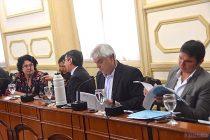 [Corrientes] Gabriel Romero. Conclusiones sobre investigación Plan Techo Digno