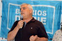 """[Corrientes] Gabriel Romero: """"Le decimos no a Macri, de la misma manera que le decimos no al pasado"""""""