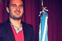 """[Merlo] Rosendo Martínez: """"Vamos a bregar porque el progresismo en Merlo esté representado"""""""