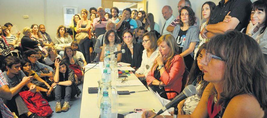 Pronunciamiento de organizaciones contra los cambios en la Ley de Salud Mental