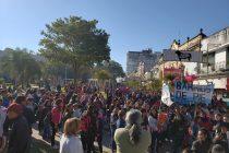 [Corrientes] Organizaciones se movilizaron por #Pan Y Trabajo
