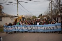 """[Lanús] """"Pan y Trabajo sintetiza el problema estructural en nuestro Conurbano"""""""