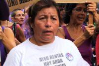 [La Plata] La madre de Sandra Ayala dará una conferencia de Prensa ante reapertura de ARBA