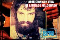 [Corrientes] Exigen la aparición con vida de Santiago Maldonado