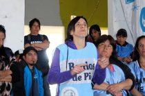 "Silvia Saravia: ""No seremos el furgón de una candidatura de CFK"""