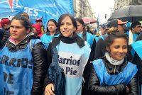 """Barrios de Pie se aleja de """"Los Cayetanos"""""""