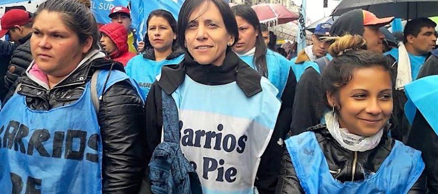 """Saravia se refirió a la """"mala leche"""" de la ministra Stanley"""