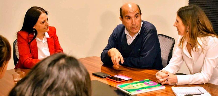 """[Neuquén] """"Crearemos la Secretaría de las Mujeres en el municipio de Neuquén"""""""