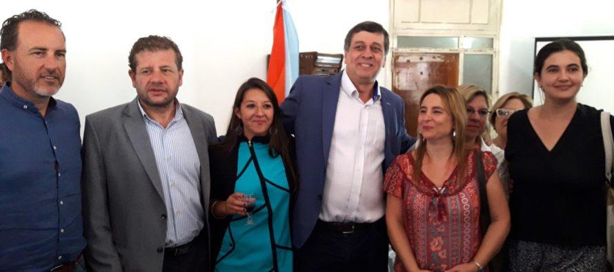 [Mendoza] Nuevo Espacio de la Dirección de Género, Diversidad y DDHH