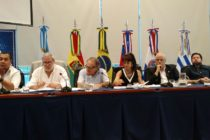 Seminario en la Cámara de Diputados con partidos de izquierda de la región
