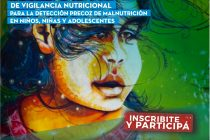 Miércoles 27. Seminario: Nutrición y Salud Colectiva. Construir Redes Barriales.