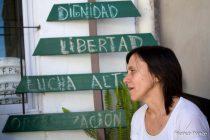 Silvia Saravia: