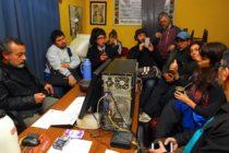 [CABA] Donda y Velasco visitan centro de personas en situación de calle