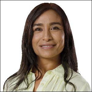Gabriela Sosa / Santa Fe