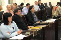 """[Chaco] Concejala Nancy Sotelo: """"Hace falta el debate por el crecimiento de Resistencia"""""""